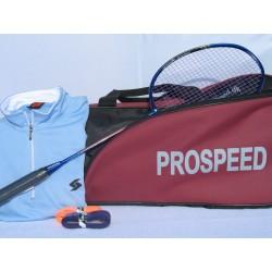 Prospeed badmintonpakke