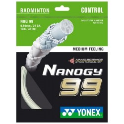 Yonex Nanogy 99 Streng (200m)