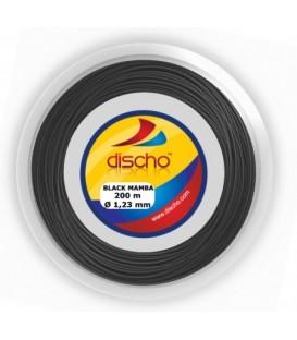 Discho Black Mamba tennisstreng (200 m)