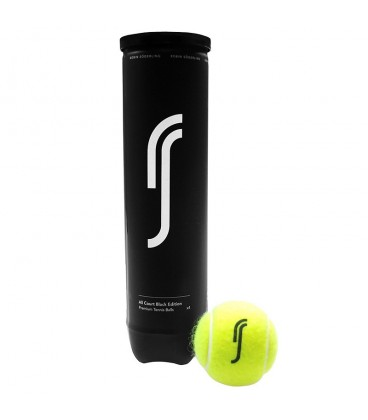 RS All Court Black Edition tennisbold