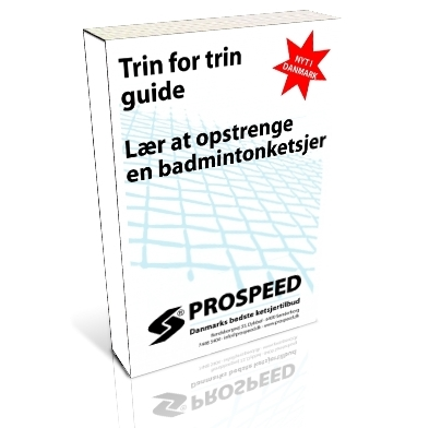 Gratis opstrengningsguide