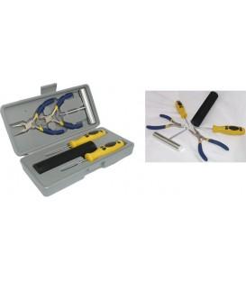 Værktøjskasse til opstrengning