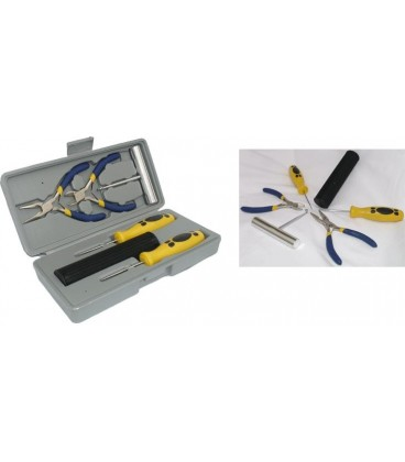 Værktøjskasse til opstrenging