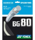 Yonex BG80 Streng (200m)