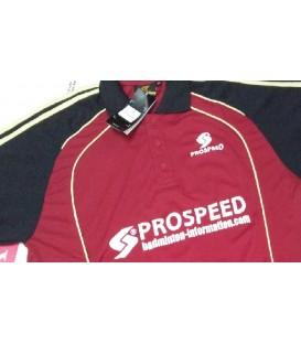 Prospeed badmintontrøje