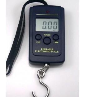 Digital hængevægt / krogvægt (20g - 40 kg)