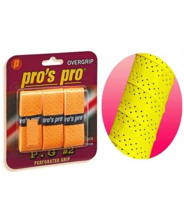 30 stk. Pros Pro P.G. 2 sort