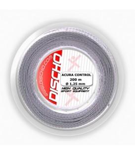 Discho Acura Control tennisstreng (200 m)