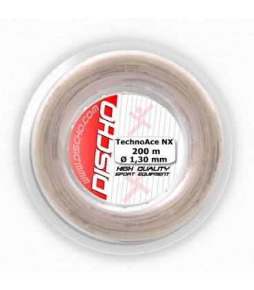 Discho TechnoAce NX tennisstreng (200 m)