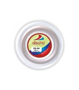 Discho DS-66 badmintonstreng (200 m)