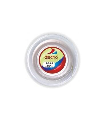 Discho DS-80 badmintonstreng (200 m)