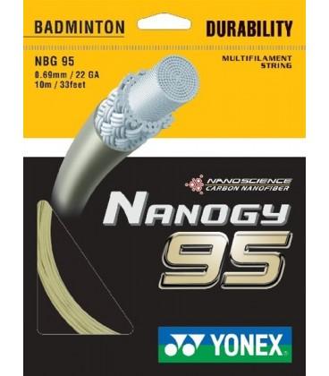 YONEX NANOGY 95 STRENG (200M)