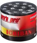 60 Stk. Pros Pro Ichiban Overgrip - Testvinder