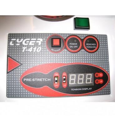 Tyger StringEco 410