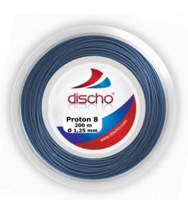 Discho Proton 8 tennisstreng (200 m)