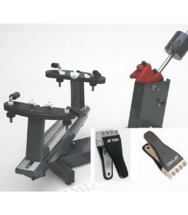 ML90-TH Badminton opstrengningsmaskine