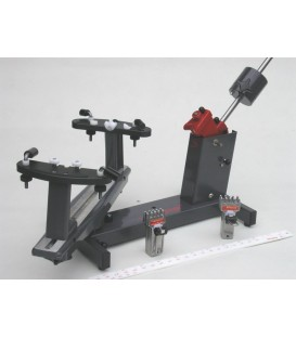 ML90-TH Opstrengningsmaskine med løse holdetænger