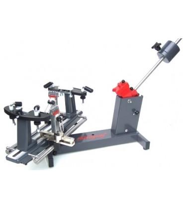 ML90-T92 Badminton opstrengningsmaskine