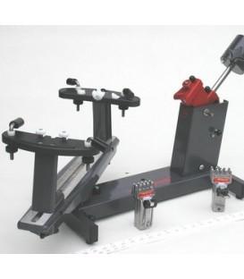 ML100-TH+TH18 opstrengningsmaskine