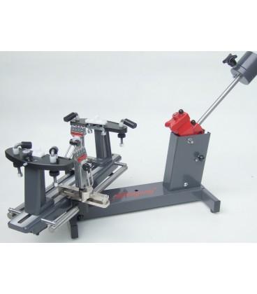 ML100-T92 opstrengningsmaskine