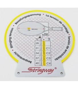 Stringway Tension Advisor