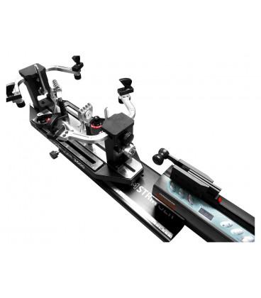 Penta Premium 3600 + Wise 2086 opstrengningsmaskine