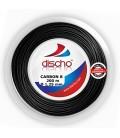 Discho Carbon 8 tennisstreng (200 m)