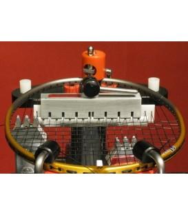Stringway cross stringing tool for badminton