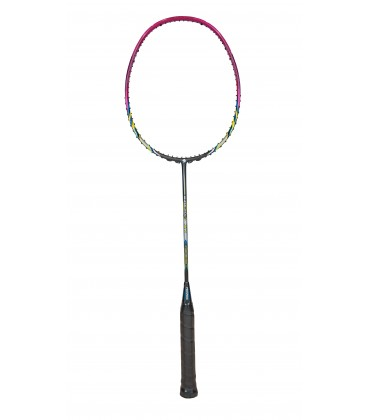 Samurai X1 badmintonketcher