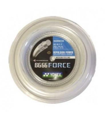Yonex BG66 Force streng