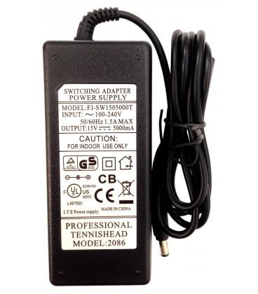 Strømforsyning til Wise 2086