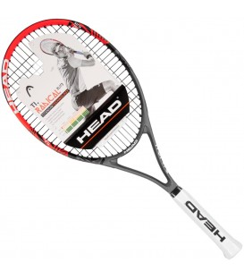 Head Ti Radical Elite tennisketcher