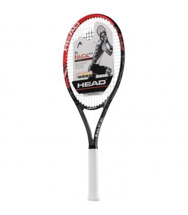 Head Ti Radical Elite tennisketcher