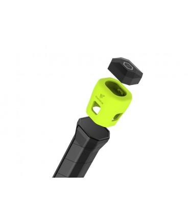Smart badmintonketcher sensor