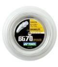 Yonex BG70 Pro streng