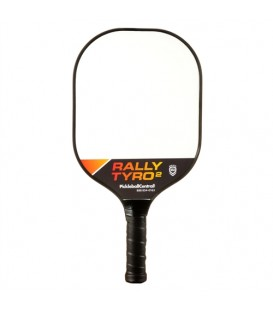 Rally Tyro 2 composite paddle