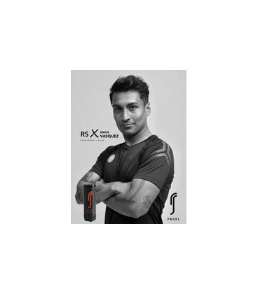RS Padel Tour X (3 bolde)