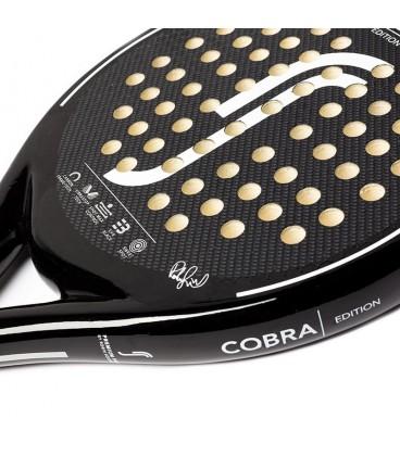 RS Cobra Edition Padelbat