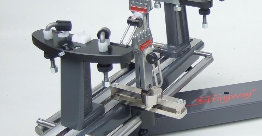 Hvordan man vælger en opstrengningsmaskine