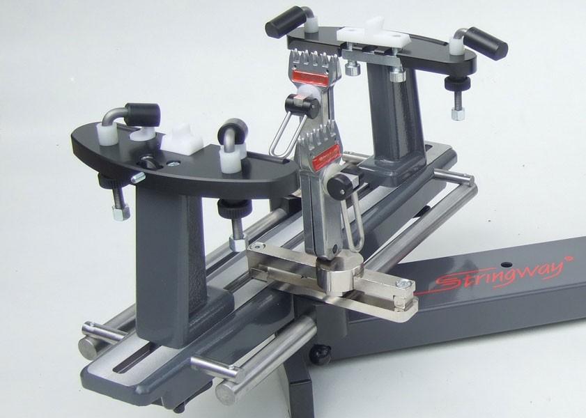 Stringway opstrengningsmaskiner